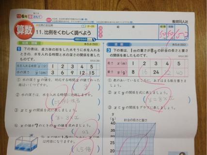 向田塾: 小学生テスト : 小学6年生漢字テスト : 漢字